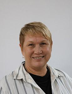 Sue Perry